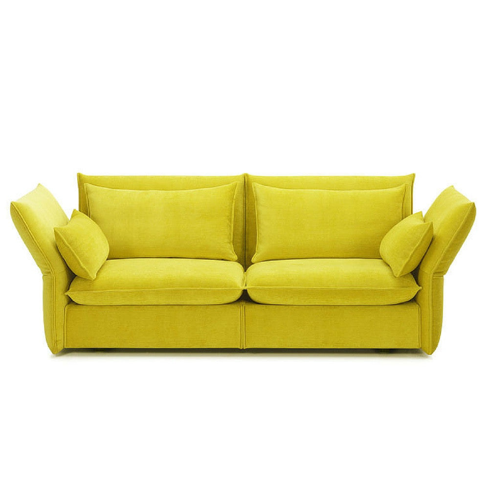 Iroko Lemon Yellow 01