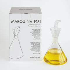 Original No-Drip Marquina Oil Cruet with Box