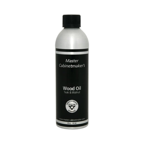 Master Cabinetmaker's Wood Oil