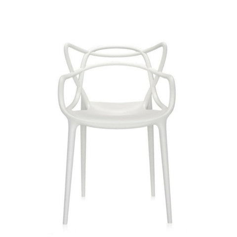Kartell Masters Chair - Set of 2