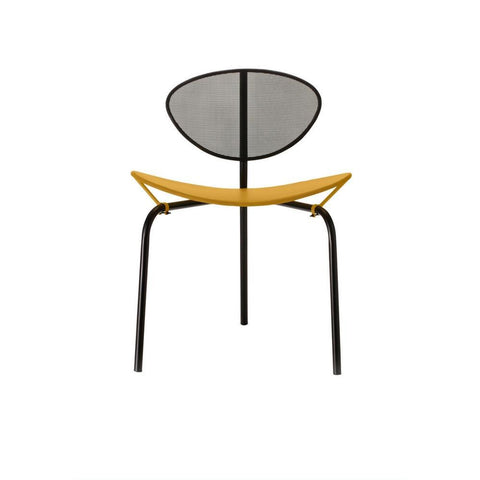 Gubi Nagasaki Chair by Mathieu Mategot