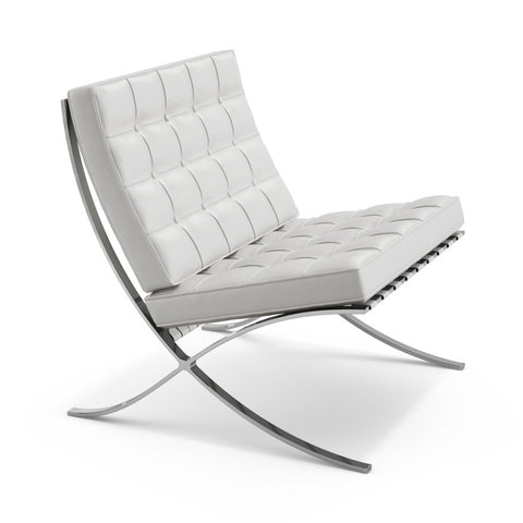 Mies Van Der Rohe Mr Chaise | Modern Furniture | Palette & Parlor