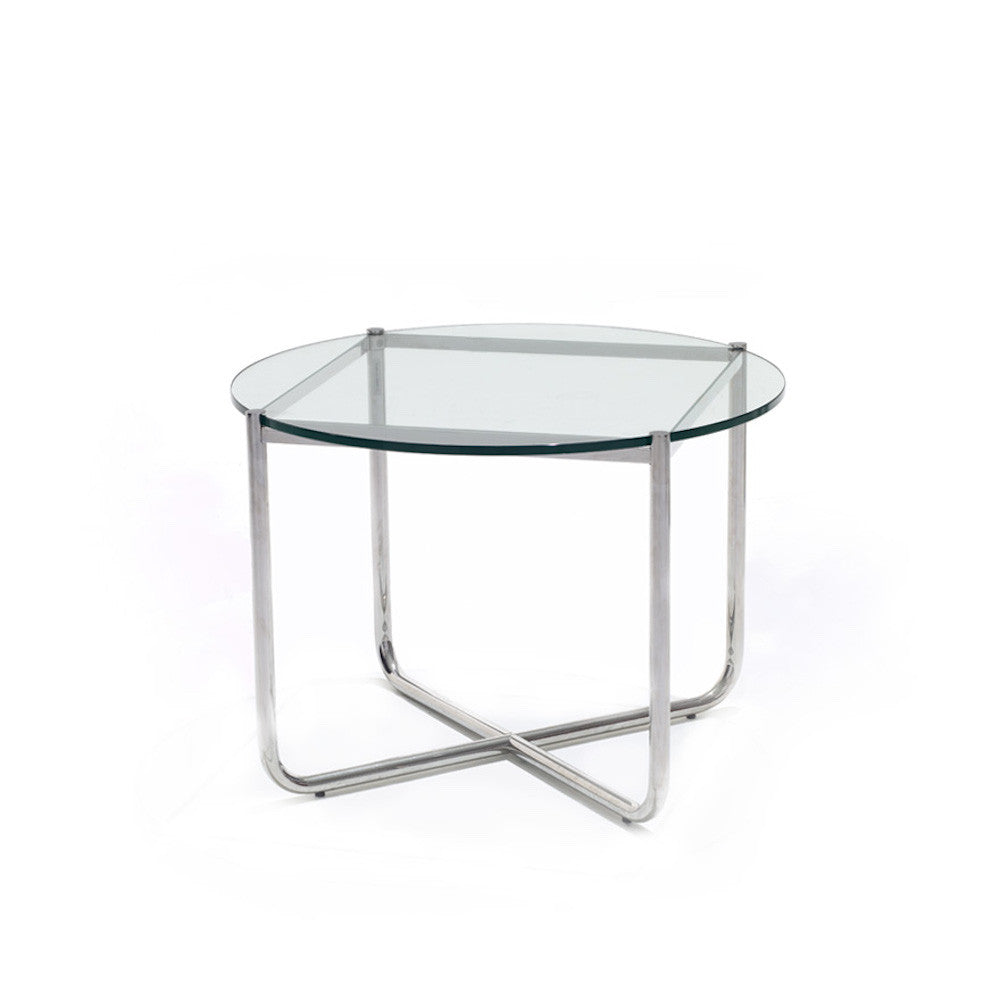 Mies Van Der Rohe MR Table By Knoll