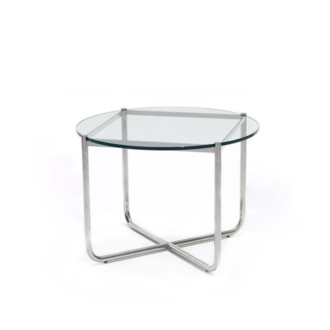 Mies van der Rohe MR Side Table