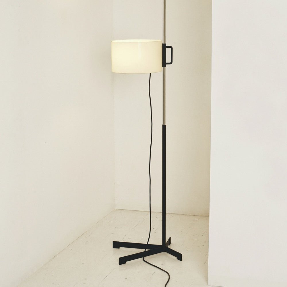 Miguel Milá TMC Floor Lamp by Santa & Cole