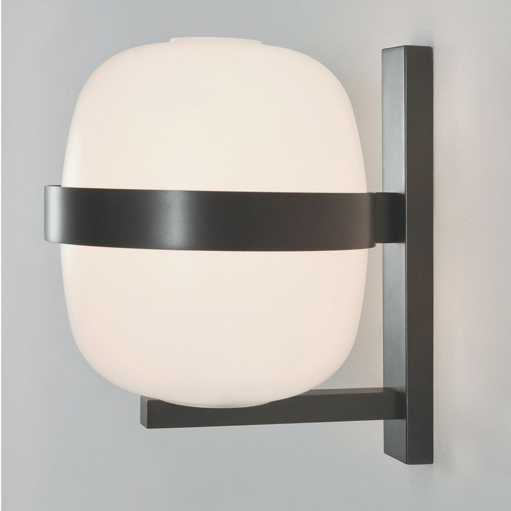 Miguel Milá Wally Wall Lamp by Santa & Cole