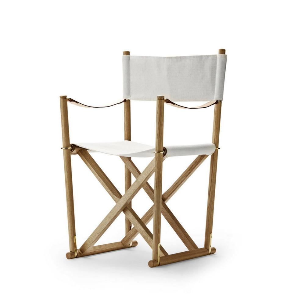 Mogens Koch Folding Chair by Carl Hansen and Son