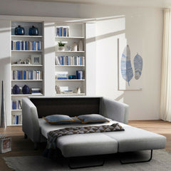 Monika Loveseat Sleeper by Luonto