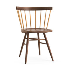 Nakashima Straight Chair Front Knoll