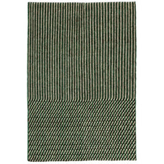 Nanimarquina Bouroullec Blur Rug in Green