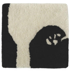 NaniMarquina Chillida Collage Rug Hand Tufted Wool Detail
