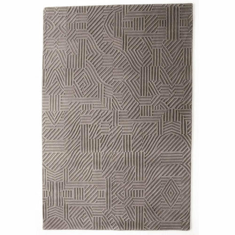NaniMarquina African Pattern Rug by Milton Glaser
