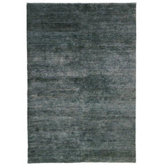 Nani Marquina Noche Rug Hand Knotted Azul