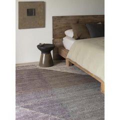 Nanimarquina Capas Rug by Mathias Hahn in Bedroom