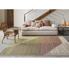 Nanimarquina Mathias Hahn Capas Rug in Living Room