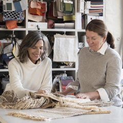 Nanimarquina and Ilse Crawford planning Wellbeing Collection