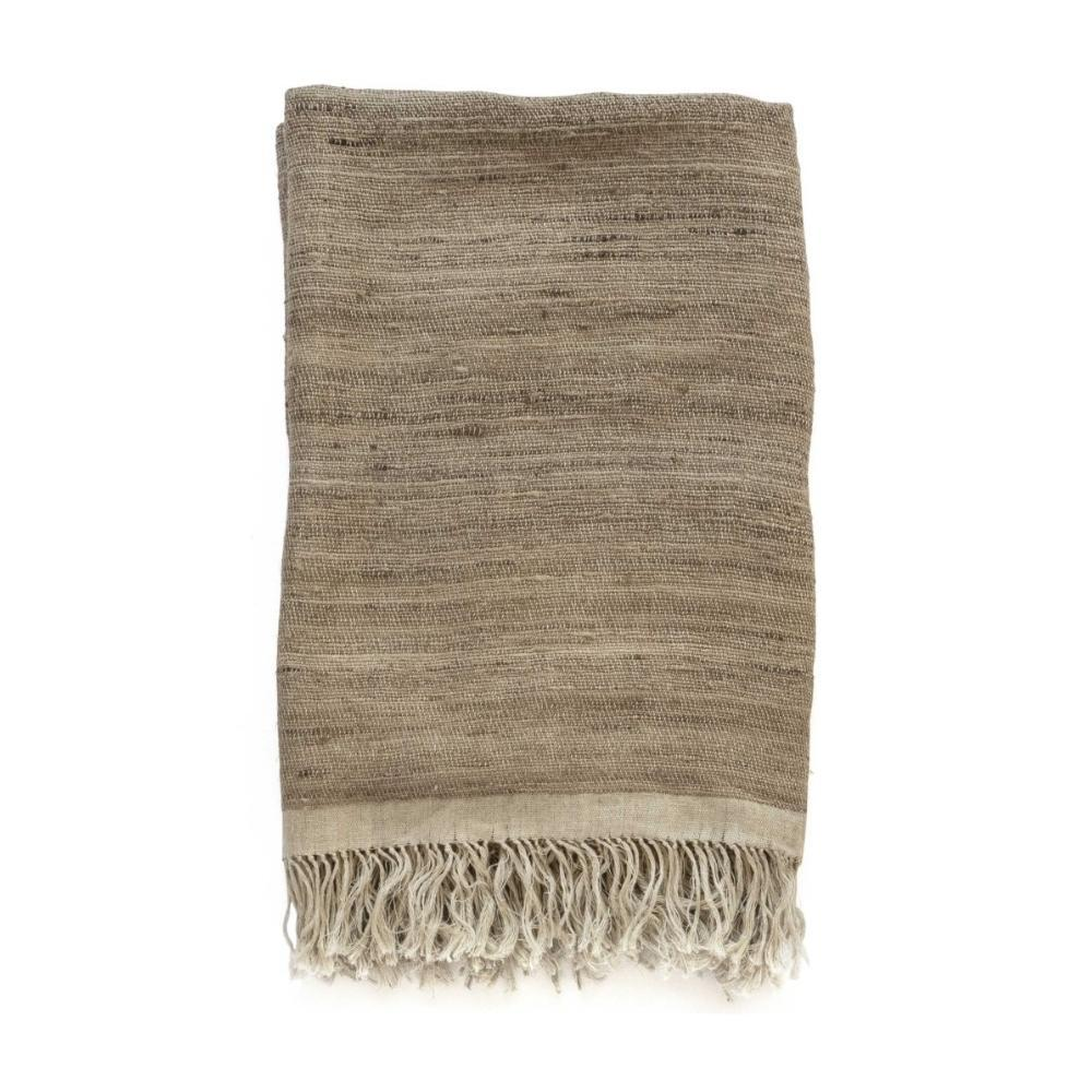Nanimarquina Ilse Crawford Wellbeing Throw