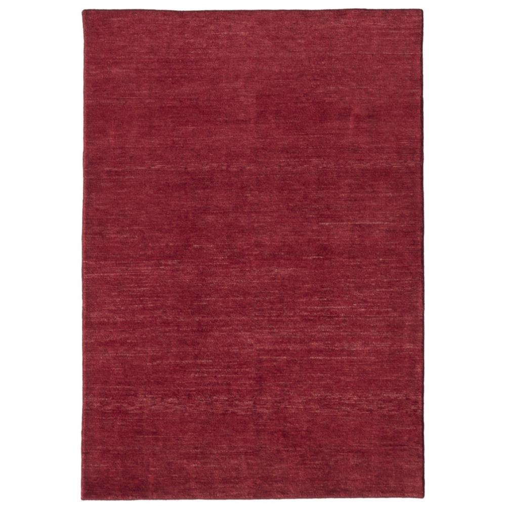 Nanimarquina Persian Colors Rug in Scarlet Red
