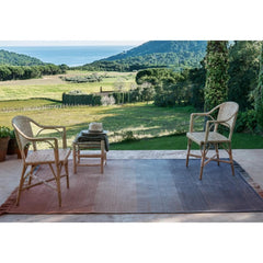 Nanimarquina Shade Outdoor Rug in the Countryside