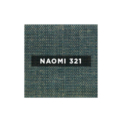 Naomi 321 Aquaclean Fabric for the Luonto Flipper Sectional Sleeper Sofa