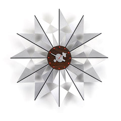 Nelson Flock of Butterflies Clock Vitra
