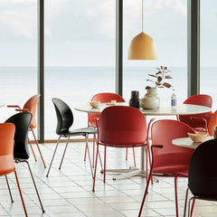 Need N02 Recycle Chairs by Fritz Hansen