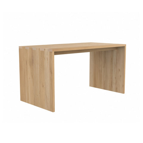 Ethnicraft U Table Desk
