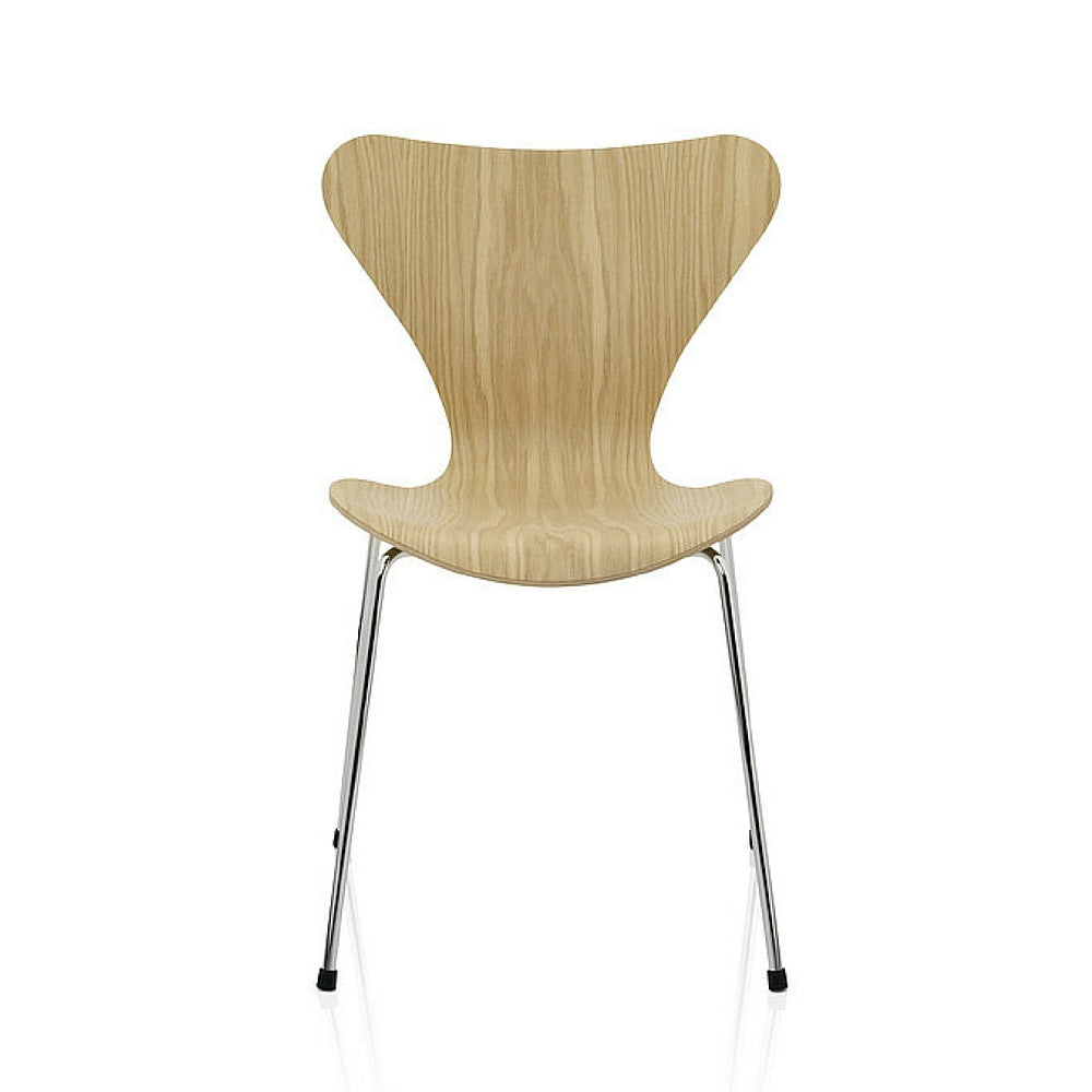 Oak Series 7 Chair Arne Jacobsen Fritz Hansen