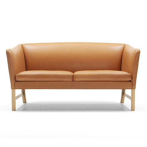 Ole Wanscher Two-Seat Sofa OW602