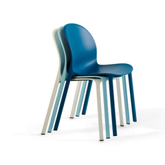 Jonathan Olivares Outdoor Stacking Chairs