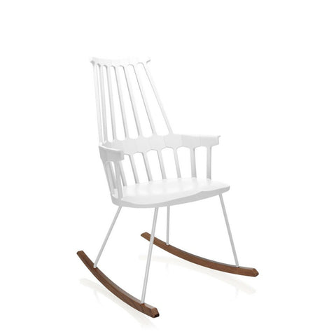 Comback Rocking Chair by Patricia Urquiola