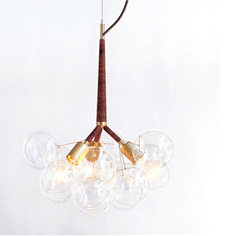 PELLE Original Bubble Chandelier