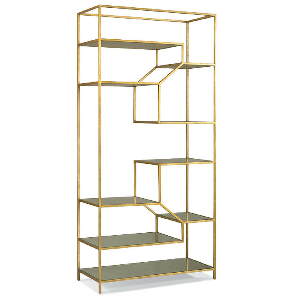 ainsley etagere modern furniture palette parlor. Black Bedroom Furniture Sets. Home Design Ideas