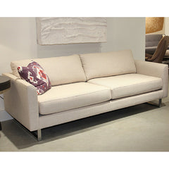 Precedent Furniture Blake Sofa 3155 in Room
