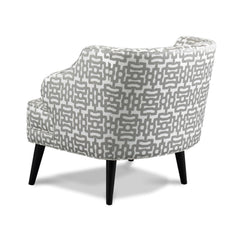 Precedent Furniture Courtney Chair Back