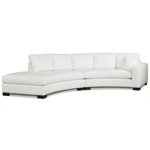 Kylie Sectional Sofa