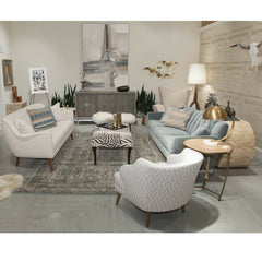Precedent Furniture Suri Sofa Jacob Sofa in Room