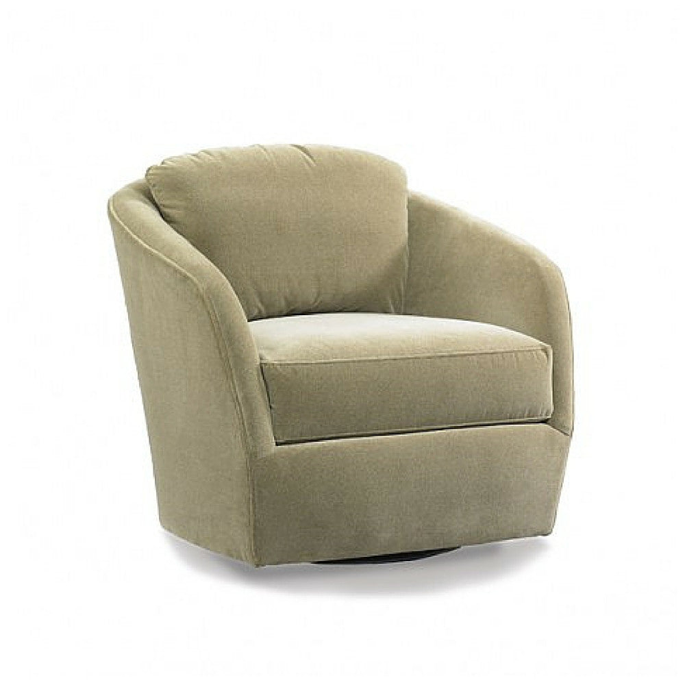 Precedent Furniture Swivel Chair Gordon