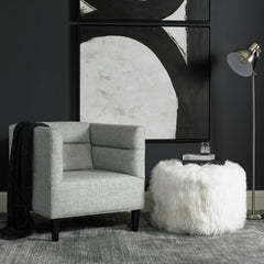 Precedent Giselle Chair in Room