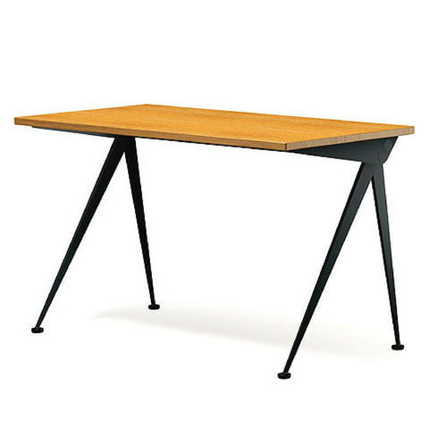 Vitra Prouvé Compas Direction Desk