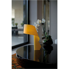 Ray Power Air Table Lamp Yellow Table LZF Lamps