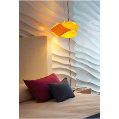 Ray Power Marivi Calvo Nut Suspension Lamp Yellow Bedroom LZF Lamps