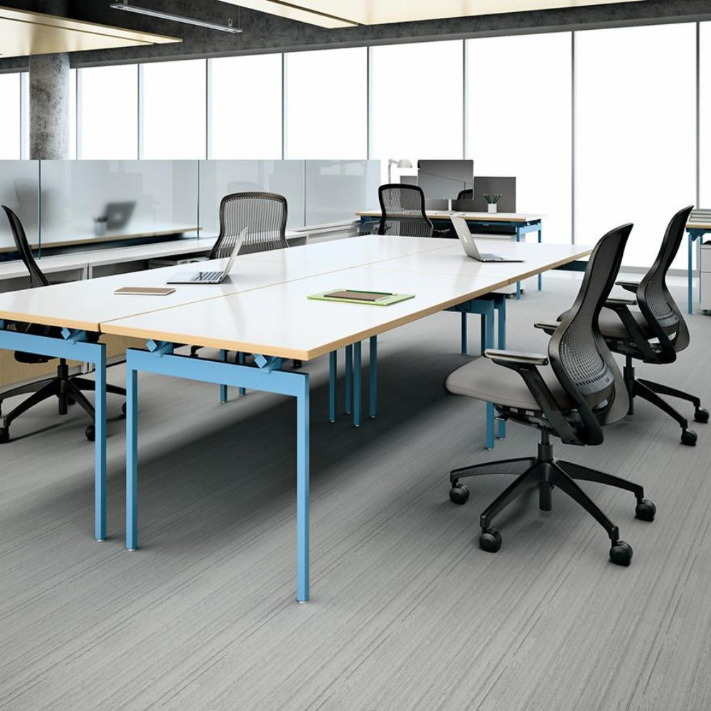 ReGeneration Office Chairs By Knoll Shared Workspace Palette U0026 Parlor