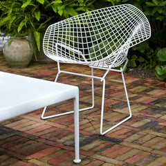 Richard Schultz 1966 Outdoor Coffee Table