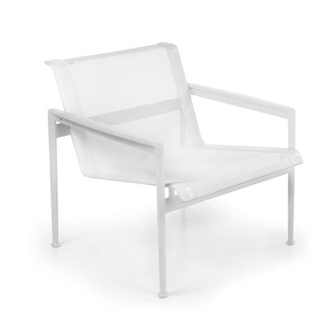 Richard Schultz 1966 Lounge Chair with Arms