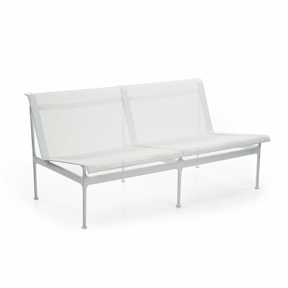 Richard Schultz Swell Collection 2-Seat Sofa for Knoll