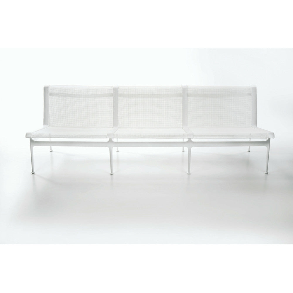 Richard Schultz Swell Collection 3-Seat Sofa for Knoll