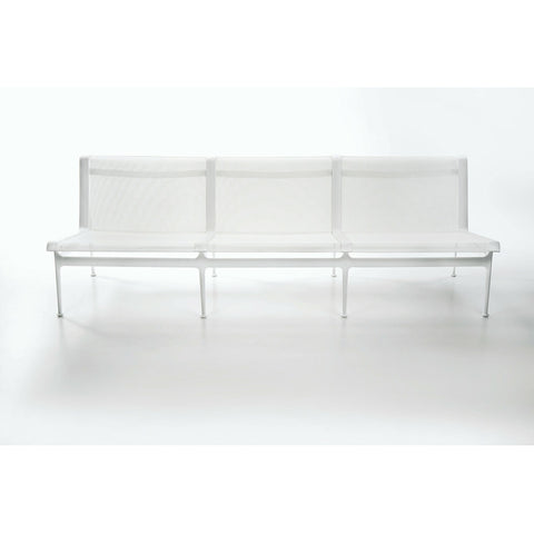 Swell® Three Seat Sofa by Richard Schultz