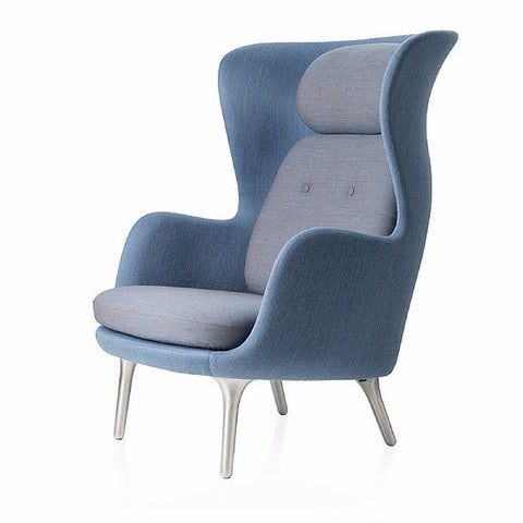 Jaime Hayon Ro Lounge Chair