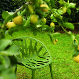 Vegetal Chair in Garden